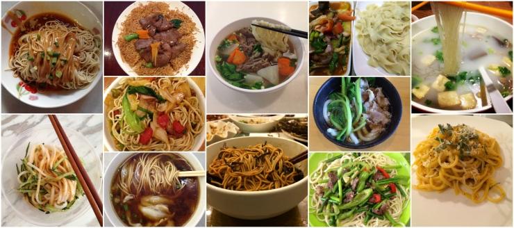 noodle_collage